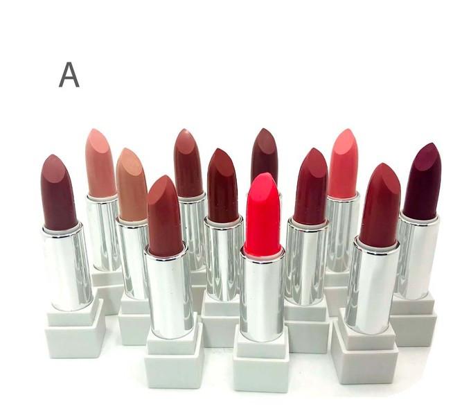 Помада Dior Rouge Lip Colors (12шт.)