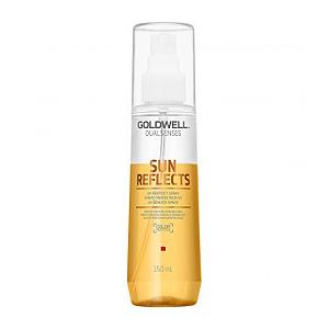 Goldwell Dualsenses Sun Reflects Uv Protect Spray - Защитный спрей 150 мл
