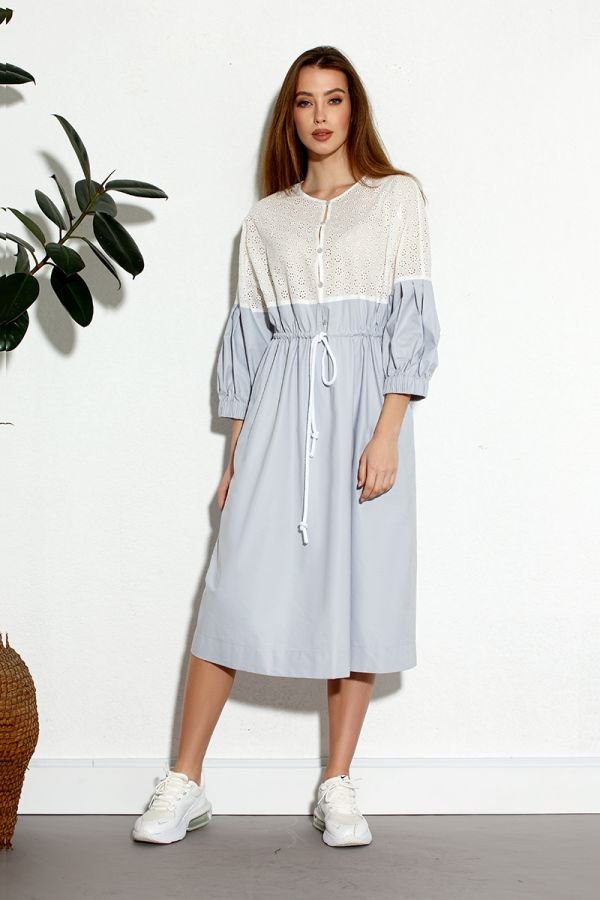 Платье 594 | P. 42-46