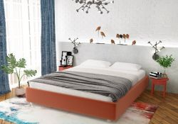 Кровать Benartti Dino с ПМ
