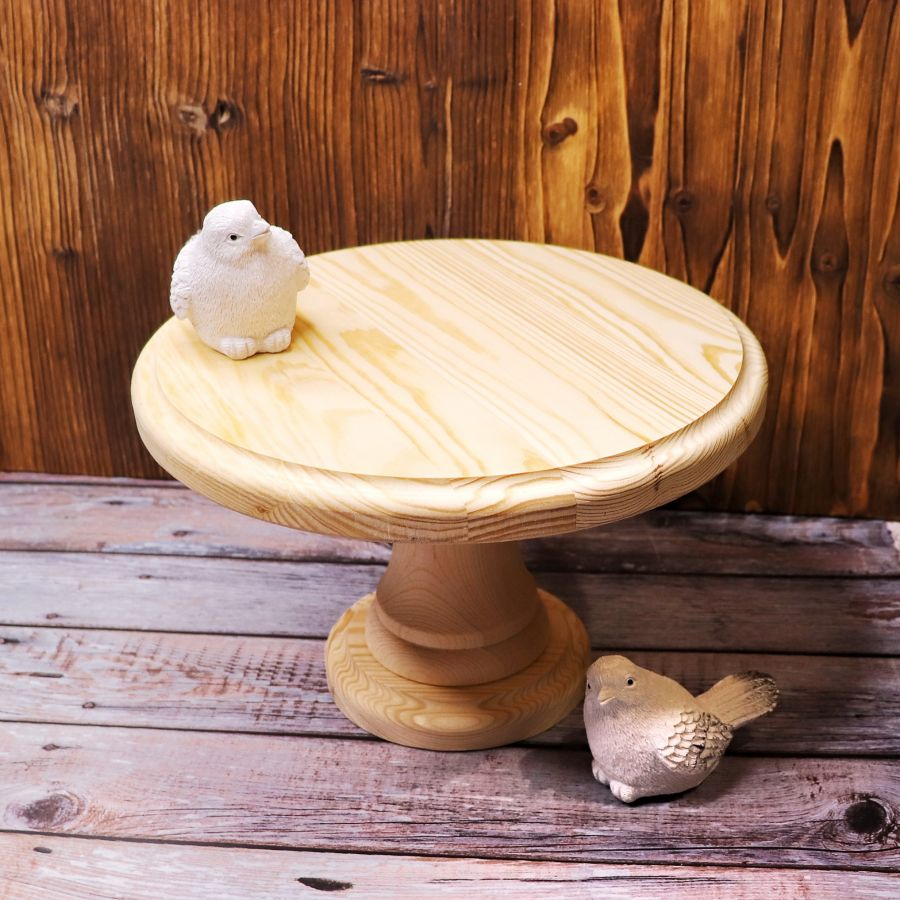 Тортовница, диаметр 29 см