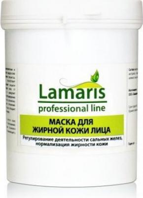 Lamaris Маска для жирной кожи лица, 500 гр.