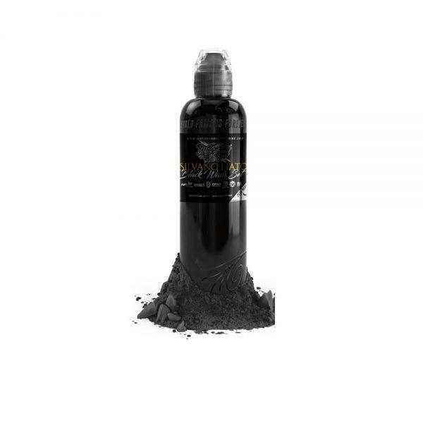 World Famous Ink SILVANO FIATO - Light  Wash