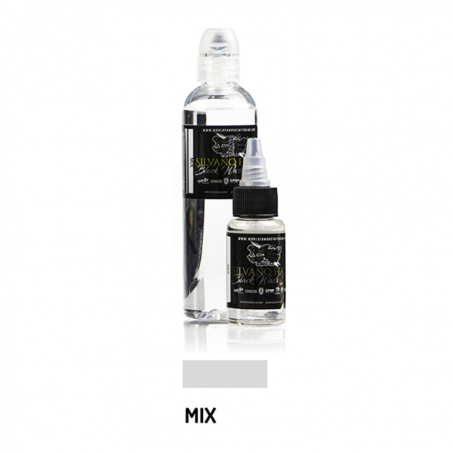 World Famous Ink SILVANO FIATO - Mix