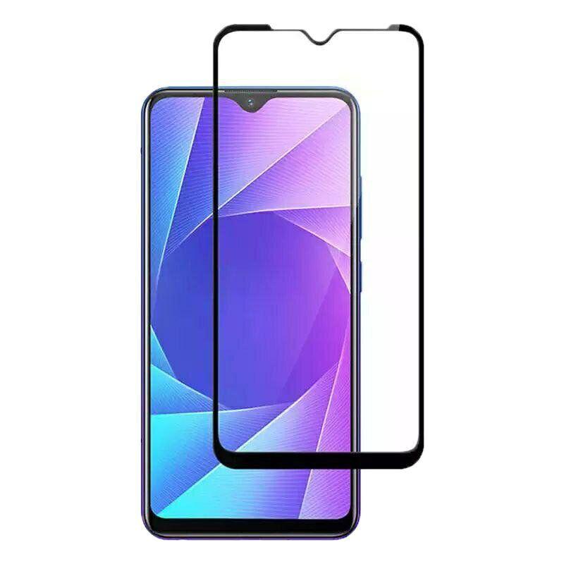 Защитное стекло на Realme 5