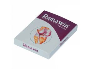 Румавин для мышц и суставов 10 кап, Joint Pain Capsules (Rumawin), произв. WinTrust Pharmaceuticals