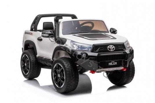 Электромобиль детский Toyota Hilux DK-HL850