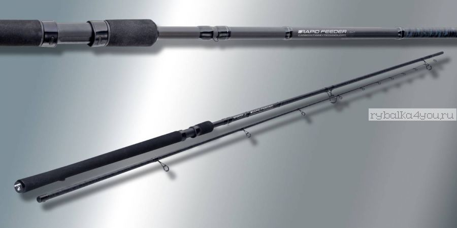 Удилище фидерное Sportex Rapid Feeder Light LF 3634 3,60m 35-85g