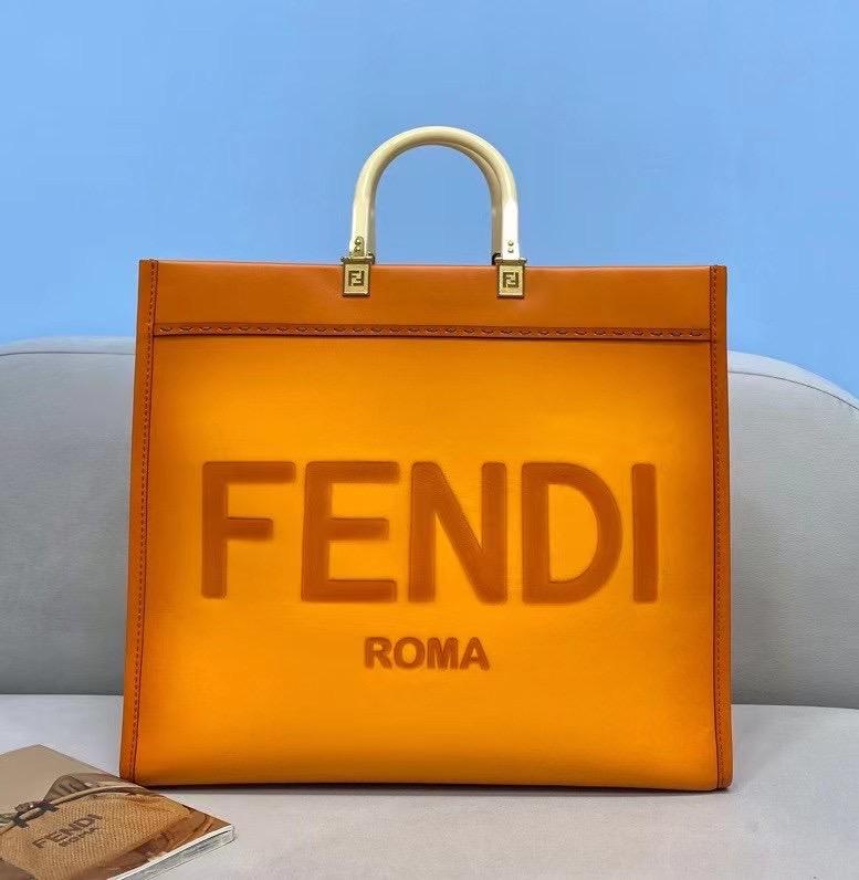FENDI SUNSHINE 40x37x17 cm