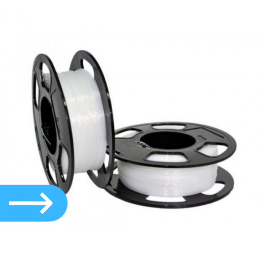 3Д печать пластиком Нейлоном / Nylon