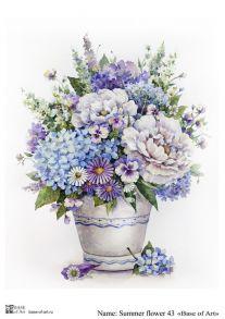 Summer flower 43