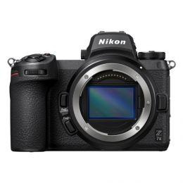 Фотоаппарат Nikon Z7II Body