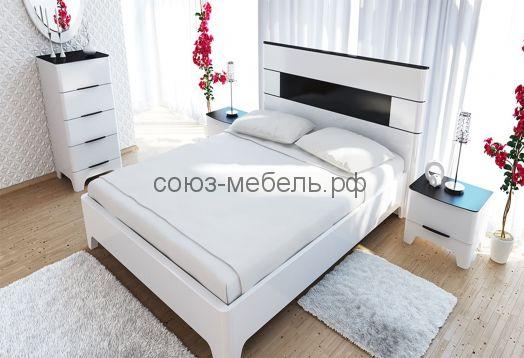 Верона Кровать MH-024-01M