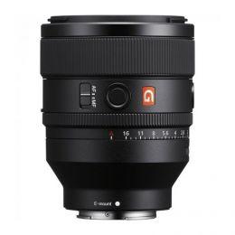Объектив Sony FE 50mm f/1.2 GM Lens