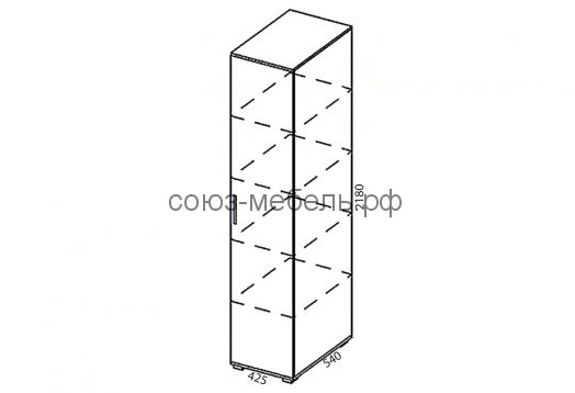 Грация Спальня (кровать+2 тумбы+стол туалетный+зеркало+угол+шкаф угловой+шкаф+пенал)