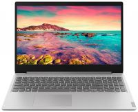 Ноутбук Lenovo IdeaPad S145-15IIL (81W800K2RK) Серый