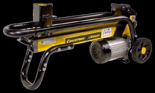 Champion LSH5001 дровокол с насадкой для колки дров на 4 части