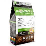 ProBalance Starter Корм сухой для щенков до 3-х месяцев и собакам в период беременности и лактации (10 кг)