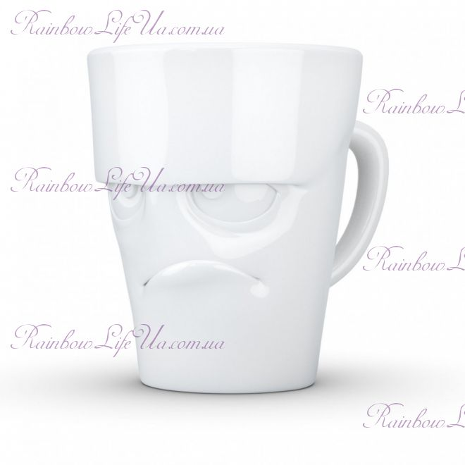 "Чашка Tassen ""Я сердит!"" 350 мл"