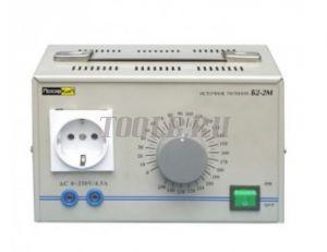ПрофКиП Б2-2М Источник питания (2.5 А; 0 В … 250 В)