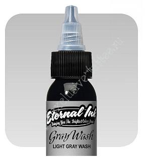 LIGHT GRAY WASH - Gray Wash Set 30мл
