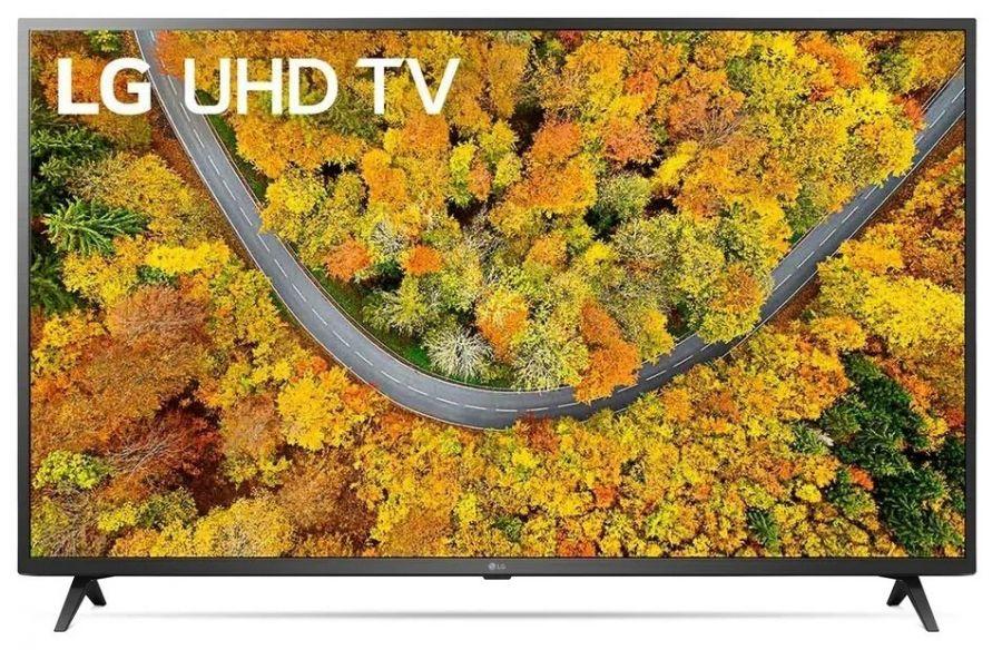 """Телевизор LG 65UP75006LF 64.5"""" (2021)"""