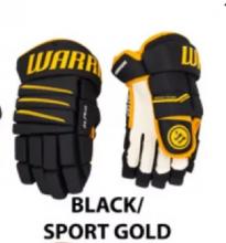 Перчатки Warrior Alpha DX4 (SR)