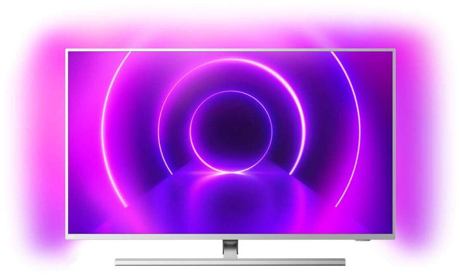 """Телевизор Philips 50PUS8505 50"""" (2020)"""