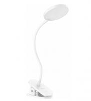 Настольная лампа на прищепке светодиодная Xiaomi Yeelight LED Clip Lamp J1 Pro YLTD12YL, 5 Вт
