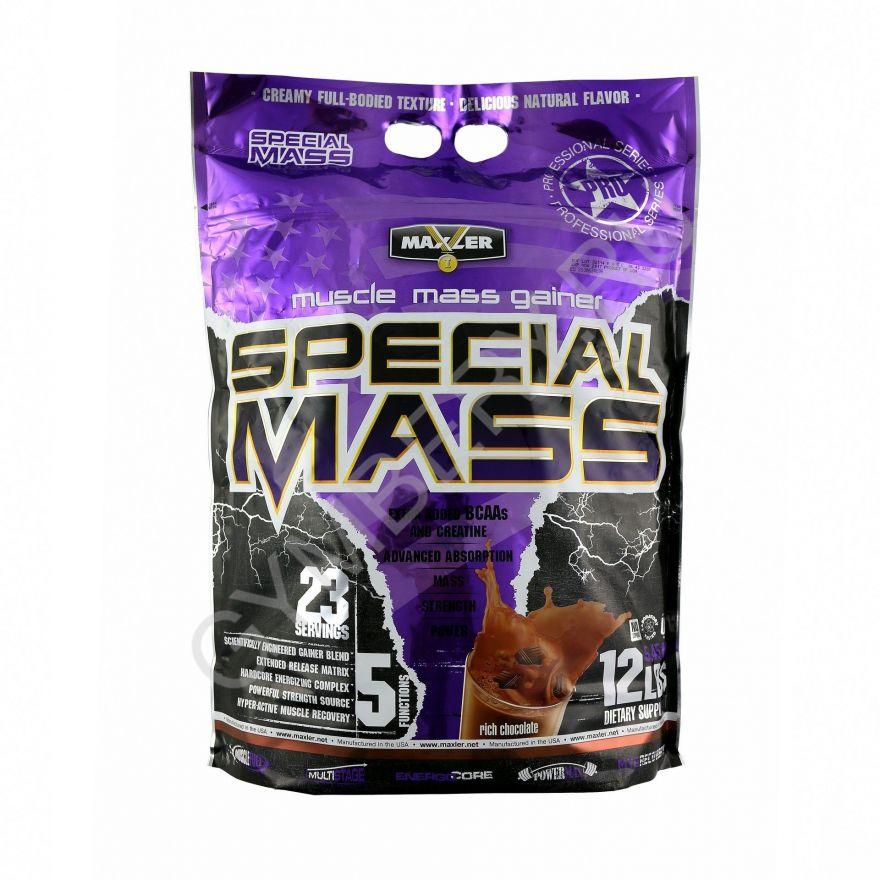 Maxler Special Mass Gainer 12lb 5 кг