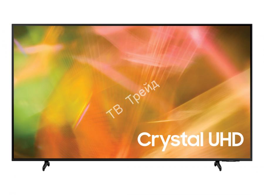 Телевизор Samsung UE55AU8000U