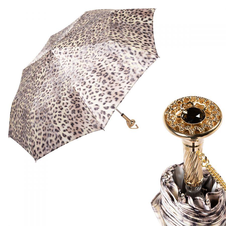 Зонт складной Pasotti Manual Bars