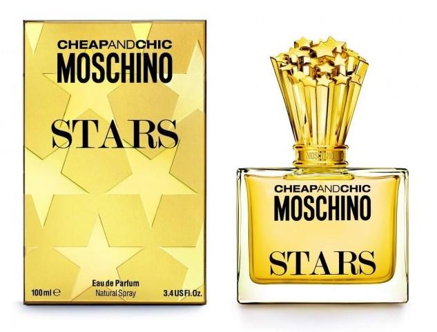 Парфюмерная вода Moschino Stars 100 мл