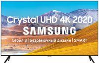 "Телевизор Samsung UE43TU8000U 43"" (2020)"