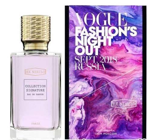 Тестер Ex Nihilo Vogue Fashions Night Out Sept.2018 100 мл (унисекс)