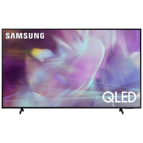 Телевизор QLED Samsung QE75Q60AAU