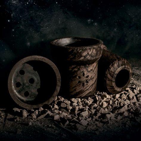 Глиняная чаша Solaris Mars (Солярис Марс)