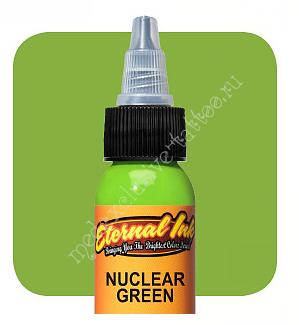 NUCLEAR GREEN15мл