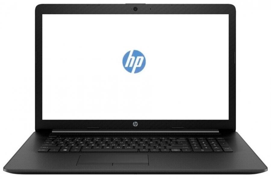 Ноутбук HP 17-ca2033ur Чёрный (22Q75EA)