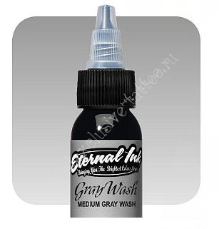 MEDIUM GRAY WASH - Gray Wash Set 30мл