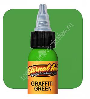 GRAFFITI GREEN 15мл