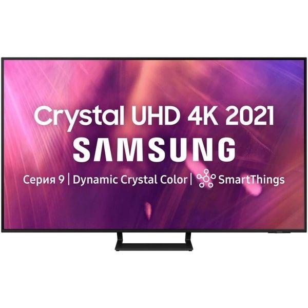 UHD 4K Smart TV AU9000 Series 9