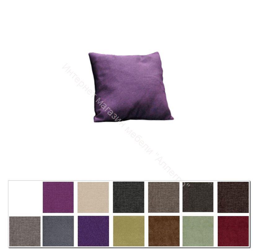 Подушки для дивана Идальго (2 шт.)