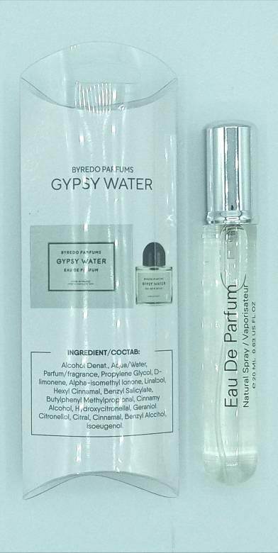 Byredo Gypsy Water 20 мл