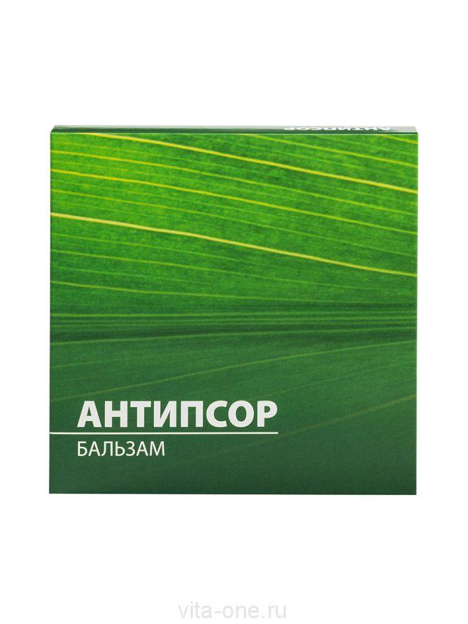 Бальзам Антипсор 100 мл