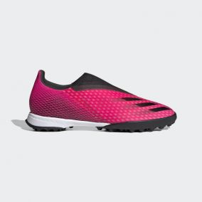 ШИПОВКИ ADIDAS X GHOSTED.3 LACELESS TF FW6972