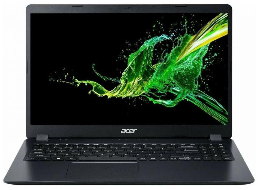 Ноутбук Acer Aspire A315-56-334Q Чёрный (NX.HS5ER.015)