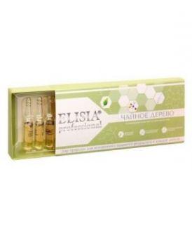 """Elisia professional -  Успокаивающий концентрат для проблемной кожи """"Чайное дерево"""""""