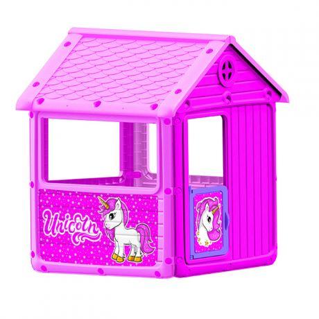Домик для девочек Dolu 2512