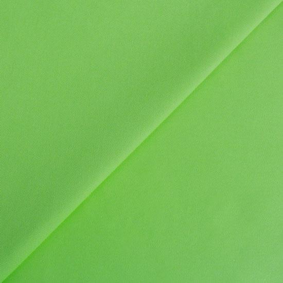 Хлопок однотонный - сочная зелень 50x40 см.
